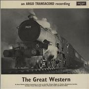 Click here for more info about 'Various-Trains - The Great Western'