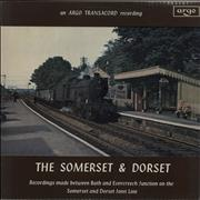 Click here for more info about 'Various-Trains - The Somerset & Dorset'