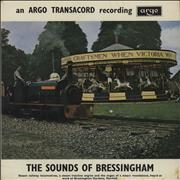 Click here for more info about 'Various-Trains - The Sounds Of Bressingham EP'