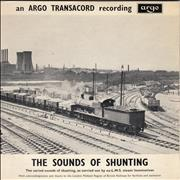 Click here for more info about 'Various-Trains - The Sounds Of Shunting'