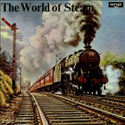 Click here for more info about 'Various-Trains - The World Of Steam'