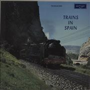 Click here for more info about 'Various-Trains - Trains In Spain'