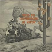 Click here for more info about 'Various-Trains - Valle Del Locomotora De Vapor'