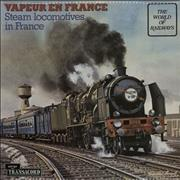 Click here for more info about 'Various-Trains - Vapeur En France'