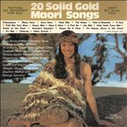 Click here for more info about 'Various-World Music - 20 Solid Gold Maori Songs'