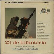 Click here for more info about '23 De Infanteria'