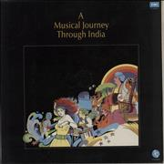 Click here for more info about 'Various-World Music - A Musical Journey Through India'