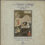 Click here for more info about 'Various-World Music - A Persian Heritage - Classical Music Of Iran'
