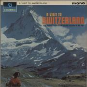 Click here for more info about 'Various-World Music - A Visit To Switzerland'