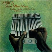 Click here for more info about 'Various-World Music - Africa / Shona Mbira Music'