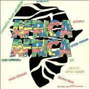 Click here for more info about 'Various-World Music - Africa Africa'