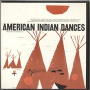Click here for more info about 'Various-World Music - American Indian Dances'