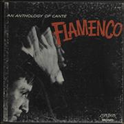 Click here for more info about 'Various-World Music - An Anthology Of Cante Flamenco'