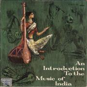 Click here for more info about 'An Introduction to The Music Of India'