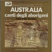 Click here for more info about 'Various-World Music - Australia: Canti Degli Aborigeni'