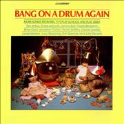 Click here for more info about 'Various-World Music - Bang On A Drum Again'