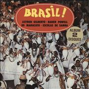 Click here for more info about 'Various-World Music - Brasil!'