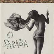 Click here for more info about 'Various-World Music - Brazil Classics 2: O Samba'