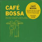 Click here for more info about 'Various-World Music - Cafe Bossa'