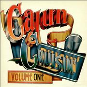 Click here for more info about 'Various-World Music - Cajun Cruisin' Volume One'