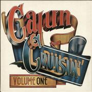 Click here for more info about 'Various-World Music - Cajun Cruisin' Volumes One & Two'