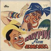 Click here for more info about 'Various-World Music - Calypsos From Jamaica'