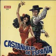 Click here for more info about 'Various-World Music - Castañuelas De España'
