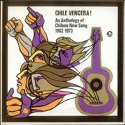 Click here for more info about 'Various-World Music - Chile Vencera! An Anthology of Chilean New Song 1962-1973'