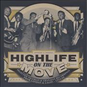 Click here for more info about 'Various-World Music - Highlife On The Move (Selected Nigerian & Ghanaian Recordings From London & Lagos - 1954-66)'