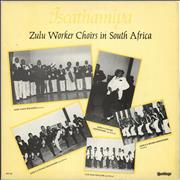 Click here for more info about 'Various-World Music - Iscathamiya: Zulu Worker Choirs In South Africa'