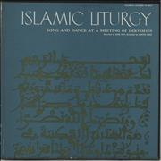 Click here for more info about 'Various-World Music - Islamic Liturgy'