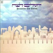 Click here for more info about 'Various-World Music - Jerusalem The Eternal'