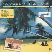 Click here for more info about 'Various-World Music - La Vague Brésilienne'