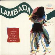 Click here for more info about 'Various-World Music - Lambada'