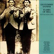 Click here for more info about 'Various-World Music - Les Flemmes D'Enfer - Flames Of Hell'