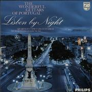 Click here for more info about 'Various-World Music - Lisbon By Night - sample'