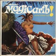 Click here for more info about 'Various-World Music - Magicarib!: Carefree Caribbean Magic'