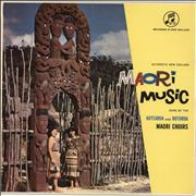 Click here for more info about 'Various-World Music - Maori Music'