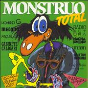 Click here for more info about 'Various-World Music - Monstruo Total'