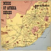 Click here for more info about 'Various-World Music - Music Of Africa Series No. 18: Music From the Roadside No. 1'