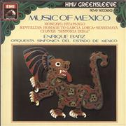 Click here for more info about 'Various-World Music - Music Of Mexico'