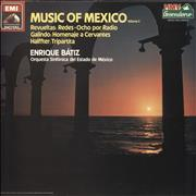 Click here for more info about 'Various-Classical & Orchestral - Music Of Mexico'