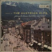 Click here for more info about 'Various-World Music - Music Of The Austrian Alps'