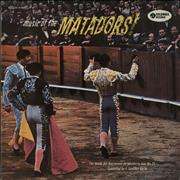 Click here for more info about 'Various-World Music - Music Of The Matadors'