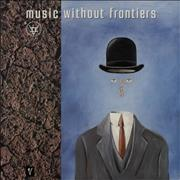 Click here for more info about 'Various-World Music - Music Without Frontiers Volume Two'
