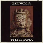 Click here for more info about 'Various-World Music - Musica Tibetana'