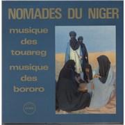 Click here for more info about 'Various-World Music - Nomades Du Niger (Musique Des Touareg / Musique Des Bororo)'