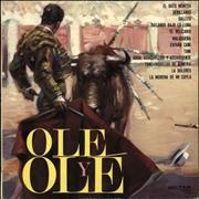 Click here for more info about 'Various-World Music - Ole Y Olé'