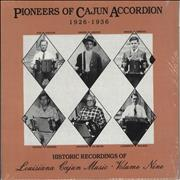 Click here for more info about 'Various-World Music - Pioneers Of Cajun Accordion 1926-1936 - Sealed'