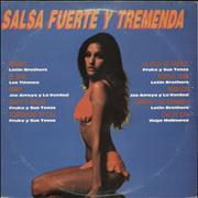 Click here for more info about 'Various-World Music - Salsa Fuerte Y Tremenda'